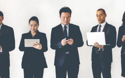 Votre présence sur les réseaux sociaux vous rend-elle populaire pour les bonnes raisons?